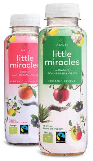 Billede af little miracles